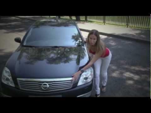 2007 Nissan Teana / Выбираем б/у автомобиль
