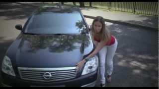 2007 Nissan Teana / Выбираем б/у автомобиль(Подержанные автомобили