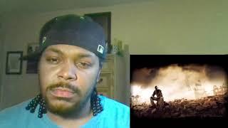 "Baby Dyce Reacts to - Black Sabbath ""War Pigs"""