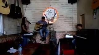 Tiếng gọi - Acoustic guitar cover