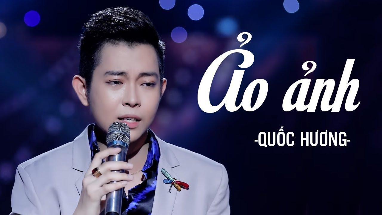 Ảo Ảnh - Quốc Hương (Solo cùng bolero 2018) | Nhạc Trữ Tình Bolero Hay Tê Tái MV HD