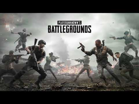 PUBG - New Lobby Music Preview