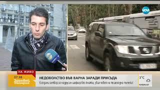 6 години затвор за надрусан шофьор без книжка, убил човек на пешеходна пътека (14.12.2018г.)