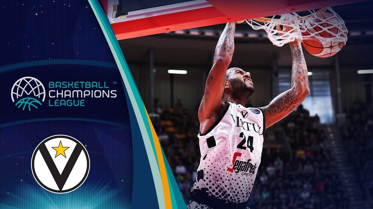 Amath M'Baye (16 PTS) clinched Segafredo Virtus Bologna's Final Four spot!