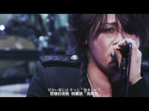 LUNA SEA TRUE BLUE (中日字幕)