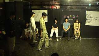 チームA vs チームB SlicKing 7月side Slick Vation Vol.4 @B-three July 20th 2019 thumbnail