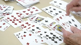 New Games Like Hand and Foot Canasta  Recommendations