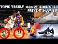 How Many Games Do NBA Players Wear the Same Shoes For? Does Switching Shoes Prevent Injuries?