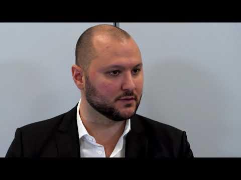Rittal Employee Spotlight: Alessandro Biondi