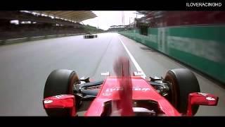 Campeonato F1 2016