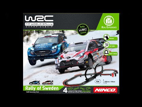 WRC | Ninco (ES)