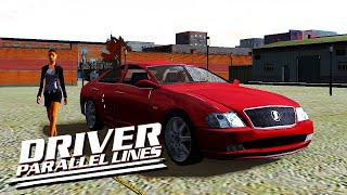 Driver: Parallel Lines (PC) - Gameplay Walkthrough - Mission #21: Gauntlet