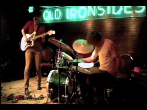 Ava Mendoza Duo at Old Ironsides