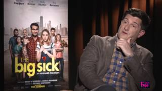 Michael Showalter Talks With FabTV About The Big Sick