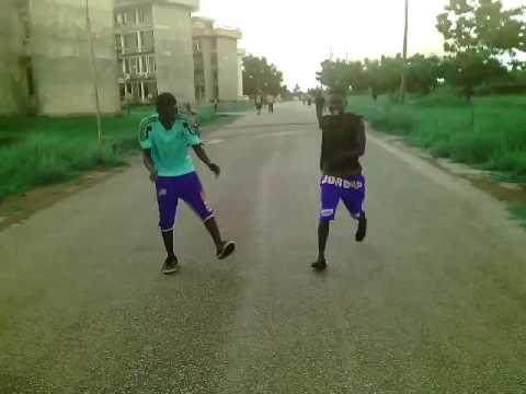 Raymond kwetu dance