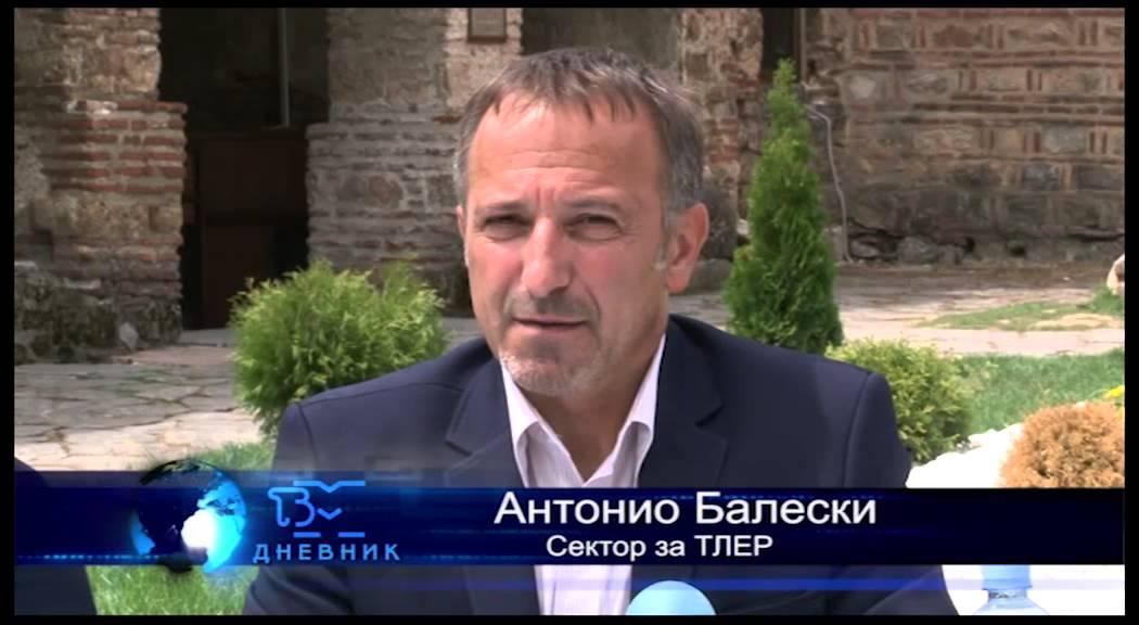 ТВМ Дневник 27 05 2015