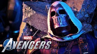 Marvel's Avengers: A-Day - Official 4K Prologue Gameplay Trailer