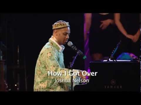 How I got over - Joshua Nelson - Stockholm Gospel