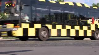 Für einen besseren ÖPNV - Bündnis für mittelständische Busunternehmen geschlossen