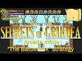 Secrets of Grindea Arcade mode: The Battletank Strategy