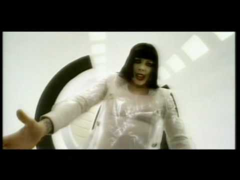 Bif Naked - Spaceman (official music video) - YouTube