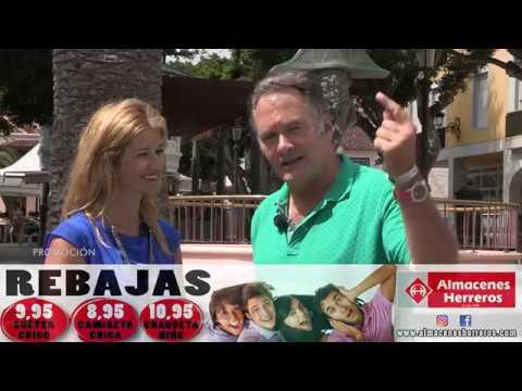 VIAJAR EN CANARIAS 049 SANTA CRUZ DE LA PALMA