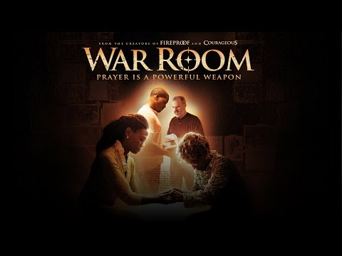 War Room is listed (or ranked) 10 on the list The Best Christian Movies