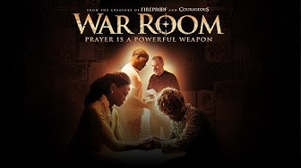 War Room - Official Trailer