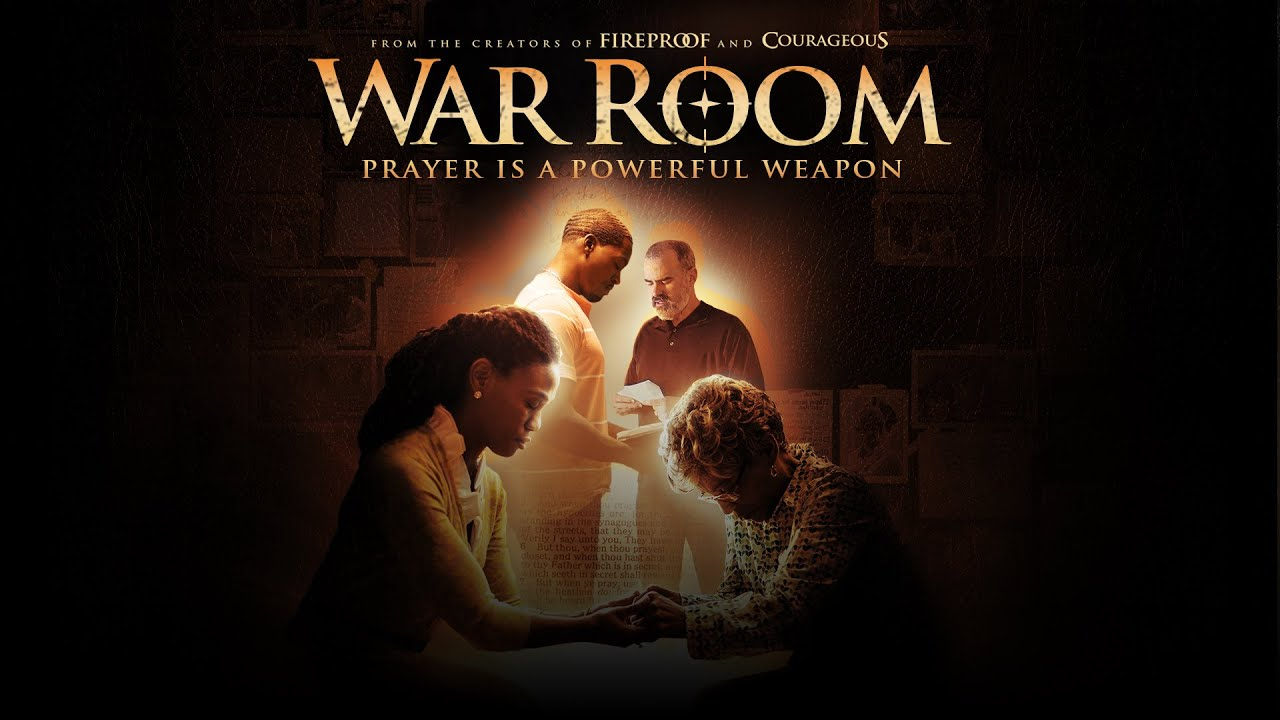 War Room Trailer Deutsch