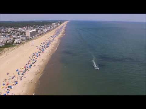 DJI Phantom 3 Standard Drone  - Lewes Delaware