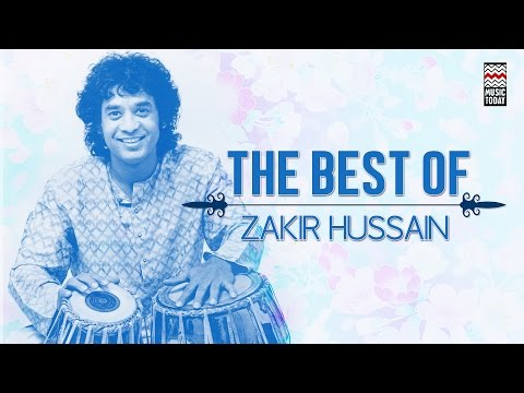 The Best Of Zakir Hussain | Audio Jukebox | Instrumental