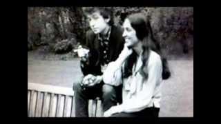 Download Joan Baez DIAMONDS & RUST, original, with lyrics and photos. MP3 song and Music Video