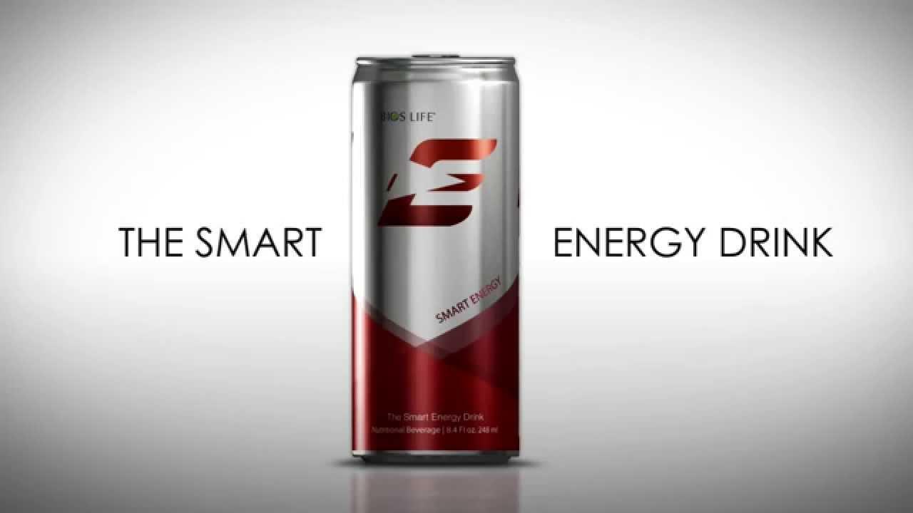 Unicity Energy Drink