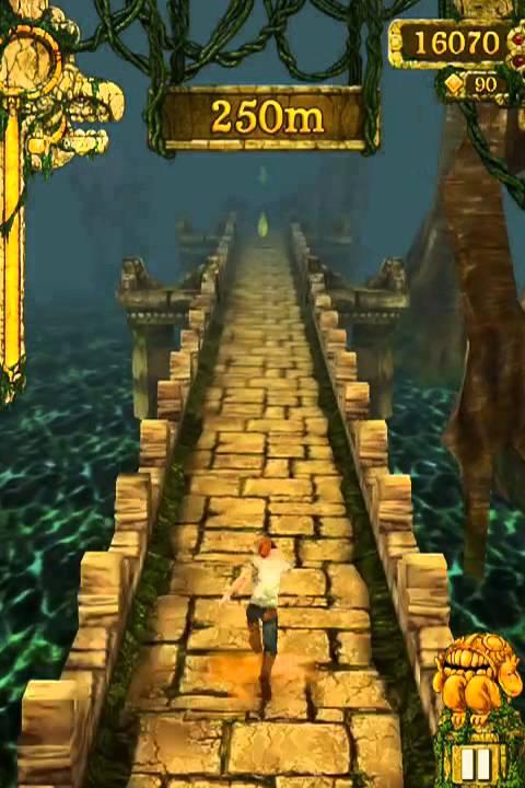 Run Temple Run