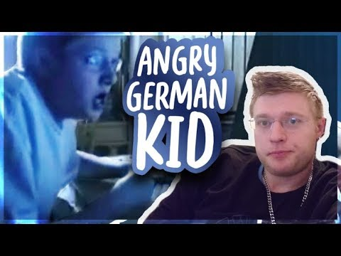 Angry German Kid Png Images Pngegg