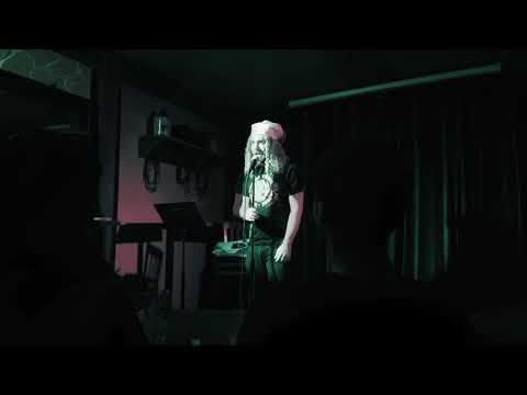 "Paul Little - Gravy & Rice (Weird Al Karaoke at Wee Johnny's) - Skid Row ""18 & Life"" Parody"