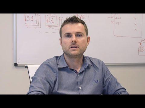Massimiliano Romano -  Technical Coordinator