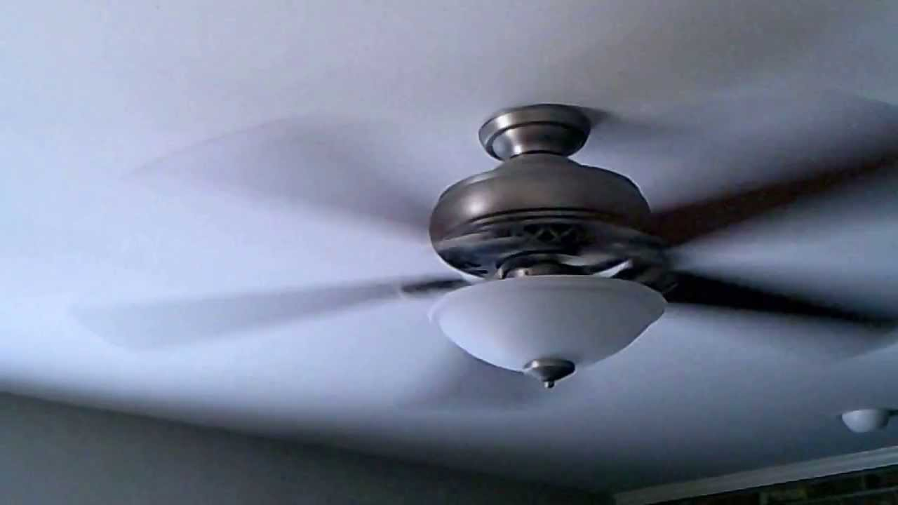 Hunter grand lodge ceiling fan youtube hunter grand lodge ceiling fan aloadofball