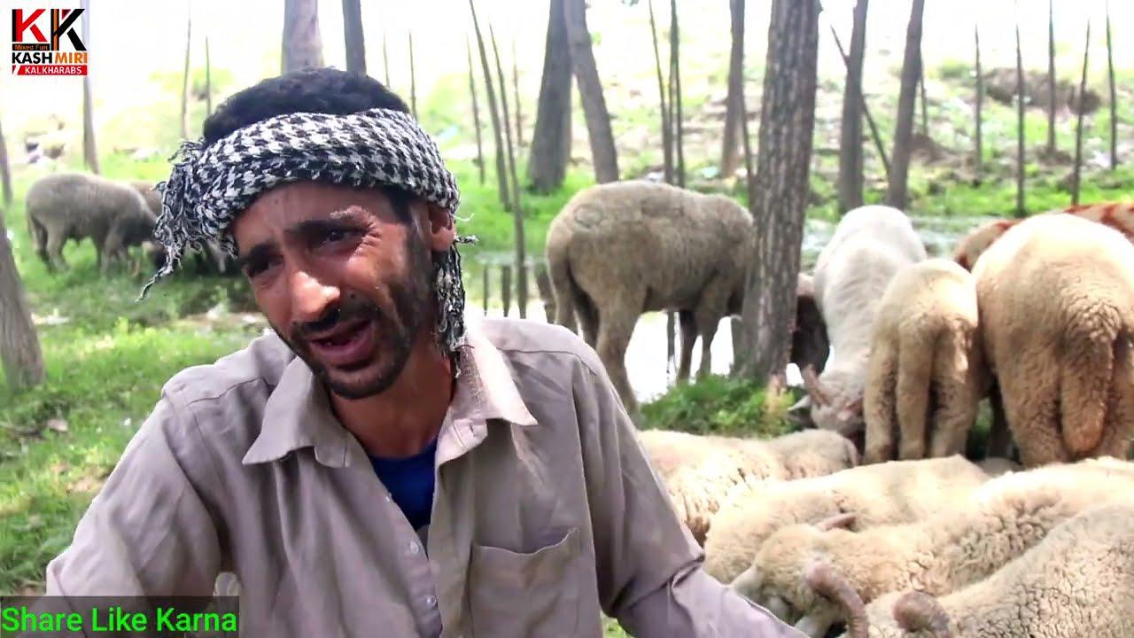 Qurban Te Gareeb - Kashmiri Kalkharabs