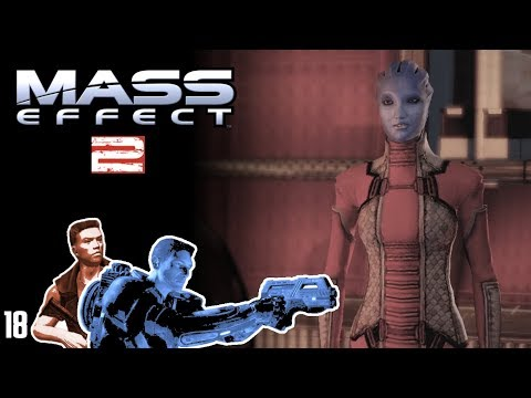 Mass Effect 2 - Welcome to Illium - Part 18