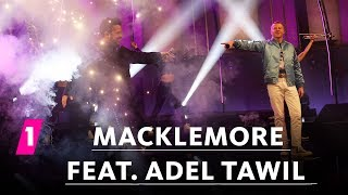 "Macklemore feat. Adel Tawil - ""Can"