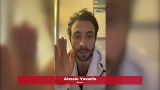 Alessio Vassallo per SOS CORONAVIRUS SICILIA