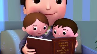 Nursery Rhymes and Children's Songs by LittleBabyBum ® Live Stream