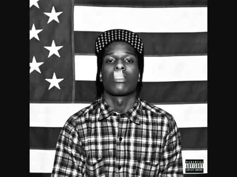 ASAP Rocky - Wassup (prod. Clams Casino)