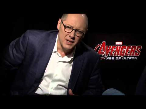 James Spader felt he needed to fully commit to bringing Ultron to life