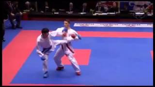Ready for Karate 1-Premier League in Dubai?