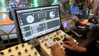Operator View Sound Machine (Hoefnagels)