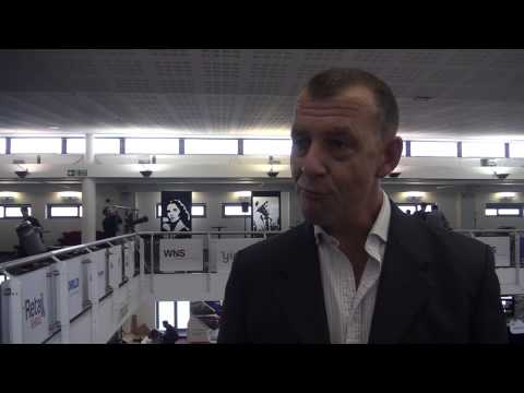 Interview Adam Smith, RateGain IT Solutions - World Low Cost Airlines Congress