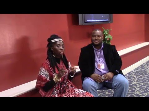 Gullah/Geechee TV Ep 193 Pt 1-Wilmington on Fire