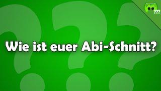 Wie ist euer Abi-Schnitt ? - Frag PietSmiet ?!